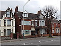 SU1585 : Angelique Guest House, Swindon by Jaggery