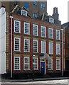 ST5872 : 6 King Street, Bristol by Stephen Richards