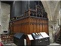 NZ2464 : St. Andrew's Church, Newgate Street, NE1 - Trinity Chapel (2) by Mike Quinn