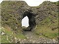D0345 : The Dunnaglea Arch by Eric Jones