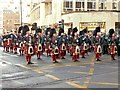 SJ8397 : Pipers on Oxford Street by David Dixon