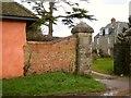 SY0280 : Prattshayes Farm by Derek Harper