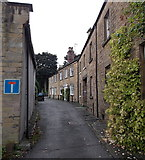 SK2168 : Butts View, Bakewell by Jaggery