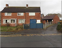 ST1166 : Barry Island Coastguard Rescue Station by Jaggery