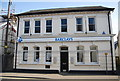 SN2716 : Barclays Bank, St Clears by N Chadwick