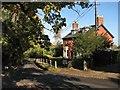 TL3256 : Bourn: a November morning by John Sutton