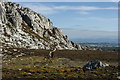 SH2182 : Holyhead Mountain by Ian Capper