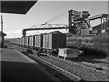 S8513 : Loading beet at Wellington Bridge by The Carlisle Kid