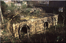 NZ1558 : Rowlands Gill - Whinfield coke ovens by Chris Allen