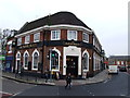 TQ5473 : The Paper Moon, Dartford by Chris Whippet
