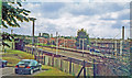 SD5422 : Leyland station, 2002 by Ben Brooksbank