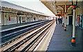 TQ3987 : Leytonstone station, 2000 by Ben Brooksbank
