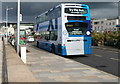 ST3161 : Try the bus, Weston-super-Mare by Jaggery