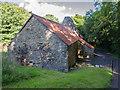 NZ1356 : Derwentcote Steel Furnace by David P Howard