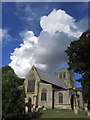 TF9813 : East Dereham - St Nicholas' Church by Colin Park