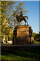 TQ2879 : Duke of Wellington statue (erected 1888) by Julian Osley
