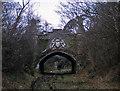 J4582 : Bridge at Helen's Bay station - 1971 by The Carlisle Kid
