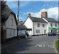 ST1629 : Village scene in Bishops Lydeard by Jaggery