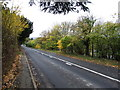 TR0459 : Canterbury Road, near Boughton-under-Blean by Chris Whippet