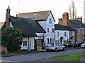 SK6512 : 79 to 71 Main Street, Queniborough by Alan Murray-Rust