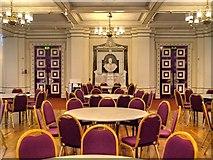 SD7109 : Bolton Festival Hall by David Dixon