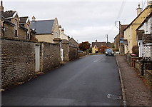 ST8080 : The Street, Acton Turville by Jaggery