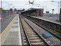 TQ8385 : Leigh-on-Sea railway station, Essex by Nigel Thompson
