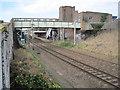 TQ8585 : Chalkwell railway station, Essex by Nigel Thompson