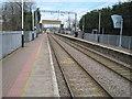 TQ6882 : Stanford-le-Hope railway station, Essex by Nigel Thompson