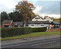 SO8514 : Kings Head, Upton St Leonards by Jaggery