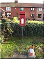 TM2691 : The Street Postbox by Adrian Cable