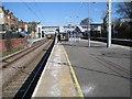 TQ2584 : West Hampstead Midland railway station by Nigel Thompson