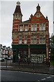 TA0827 : Premier Work & Leisure Wear, Hessle Road, Hull by Ian S