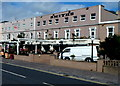ST3161 : Smiths hotel and restaurant, Weston-super-Mare by Jaggery