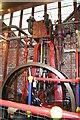 SK5339 : Nottingham Industrial Museum - Tangye steam engine by Chris Allen