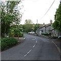 NU0616 : Powburn by Richard Webb