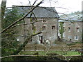 SS5018 : Orford Mill - Great Torrington by Chris Allen
