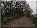 SE1211 : Hassocks Lane by John Slater