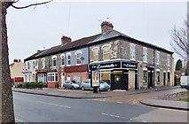 TA0830 : Queen's Road, Kingston upon Hull by Bernard Sharp
