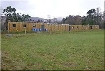 NM4099 : Kinloch Hostel by Craig Wallace