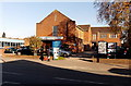 SU4013 : Freemantle United Reformed Church, Southampton by Jaggery