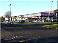 NZ2770 : Motor Port, Great Lime Road, Killingworth by Oliver Dixon