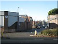 SP0588 : Pitsford Street west, Brookfields by Robin Stott