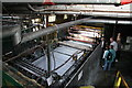 TL0505 : Frogmore Mills - Fourdrinier paper machine by Chris Allen
