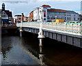 ST2224 : Tone Bridge, Taunton by Jaggery