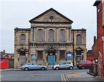 TA0830 : Lambert Street, Kingston upon Hull by Bernard Sharp