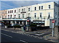 ST3161 : Three places to stay in Weston-super-Mare by Jaggery
