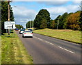ST9371 : A4 Pewsham Way,Chippenham by Jaggery