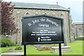 SD5797 : St John the Evangelist Church Grayrigg by edward mcmaihin