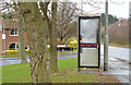 J3876 : Telephone box, Knocknagoney, Belfast by Albert Bridge